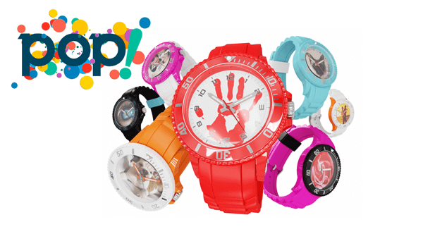 popquelle oh my watch
