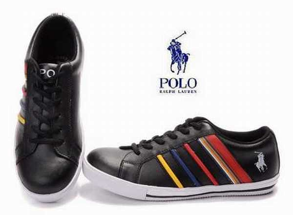 chaussure tommy hilfiger pas cher