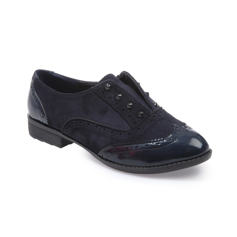 Chaussures Femme Basses A Lacets Saminette Lace's