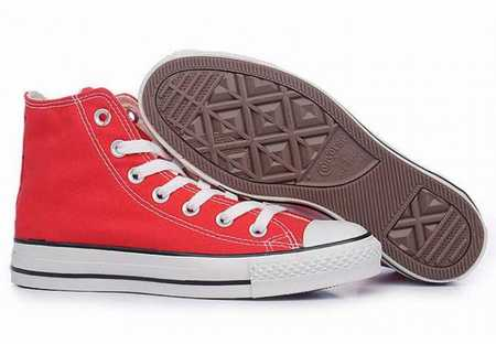 Chaussure Converse Homme Basse Saminette Lace's