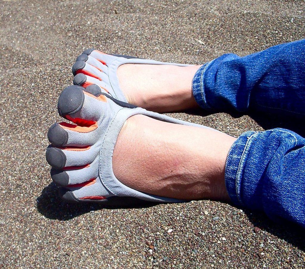 marque chaussure sport