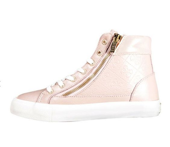 chaussure kaporal blanche