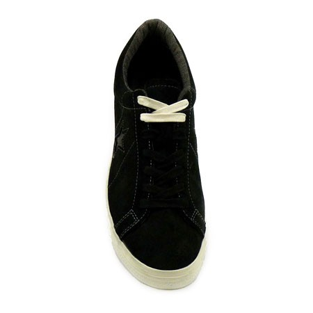 converse taille basse blanche