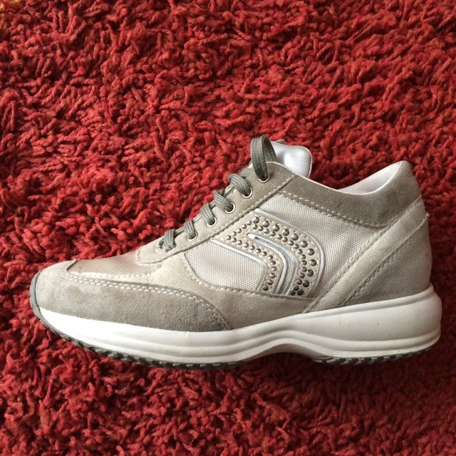 geox chaussures femme