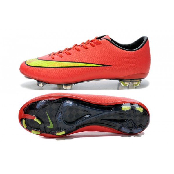 lowest price los angeles latest fashion Chaussure Foot Nike Mercurial - Saminette Lace's