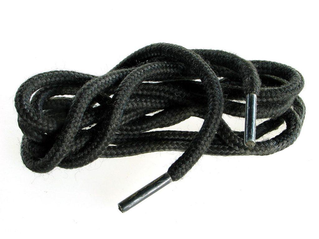 lacets pour chaussures